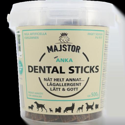 Majstor Dental Sticks Anka 500g