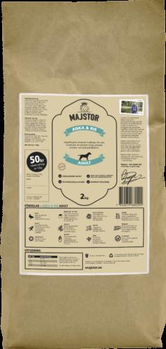 Anka-&-Ris-2kg—Majstor-hundfoder