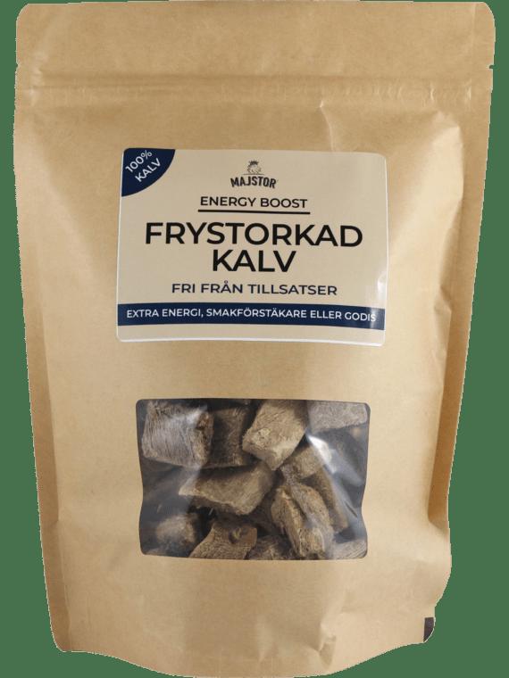 Majstor Frystorkad Kalv 150g