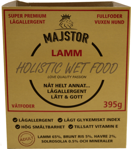 Majstor-Holistic-Lamm-Vatfoder
