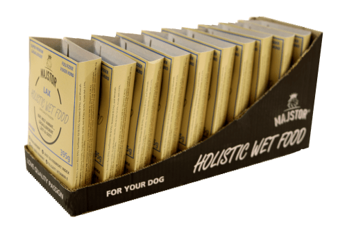 Majstor Holistic Lax 10-pack