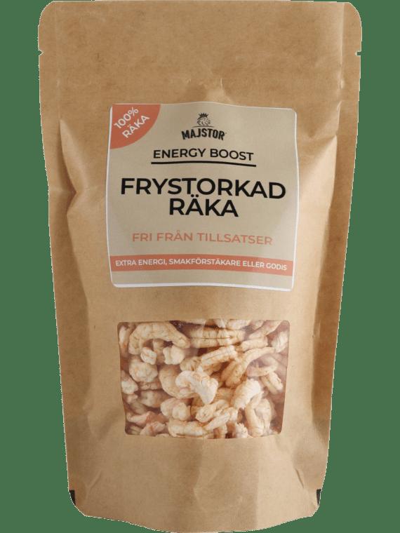 Majstor Frystorkad Räka 50g