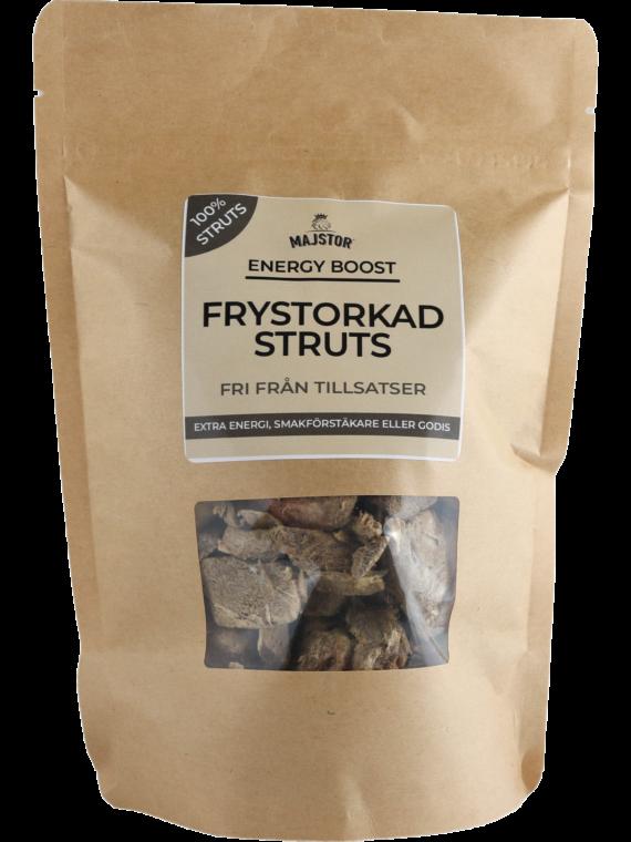 Majstor Frystorkad Struts 120g