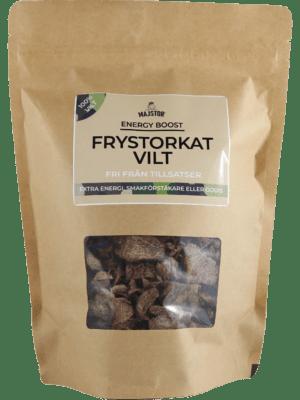 Majstor Frystorkat Vilt 200g